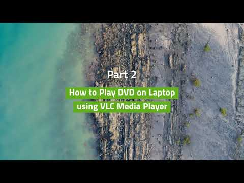 How To Play DVD On Laptop?