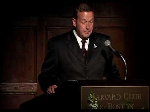 History of the Harvard Club of Boston May 2009 - R...