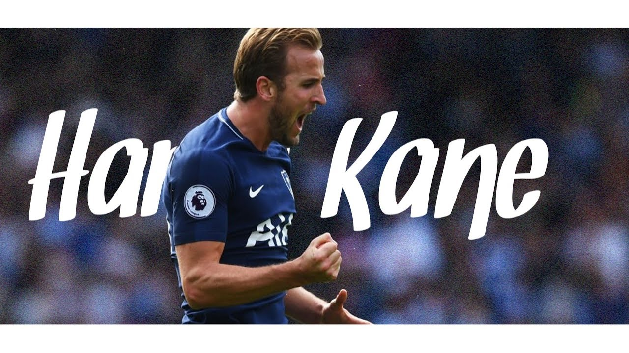 Download Harry Kane 2017- 18 GOAL MACHINE