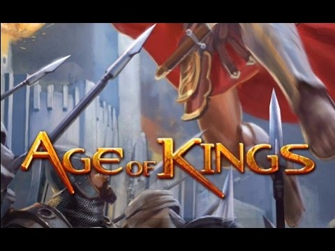 Age of Kings - Android Gameplay HD