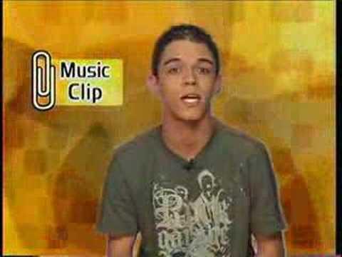 Programa Music Clip Net Cidade Youtube