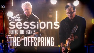 The Offspring Behind the Scenes, Guitar Center Sessions