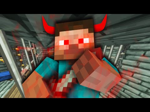 BỊ TRUY ĐUỔI? | Minecraft: AI LÀ KẺ GIẾT NGƯỜI? (MURDER)