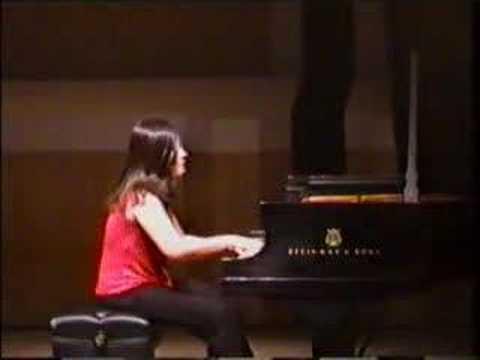 Gottschalk - Manchega (Cecile Licad, 2003)