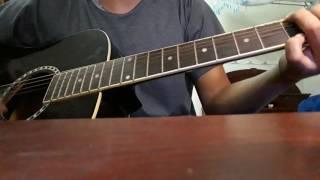Bên ấy bên này (guitar cover)