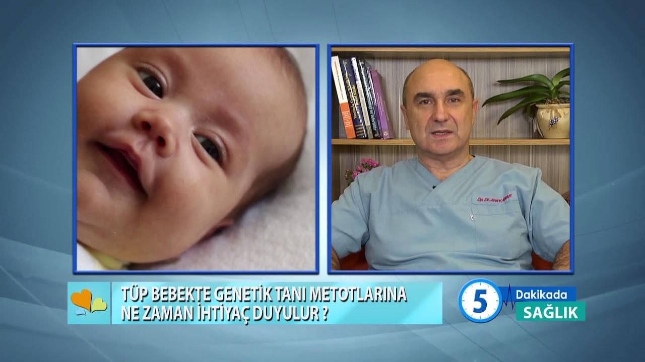 Tüp Bebek Tedavisi ile ilgili Sorularınız için Tıklayın
