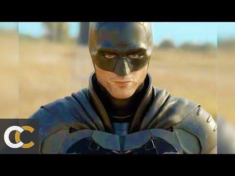 Вопрос: Как сконструировать свой собственный костюм Бэтмена?