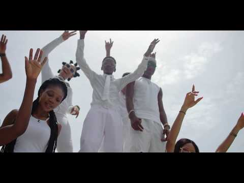 AMANI BOSS - WAY UP OFFICIAL VIDEO
