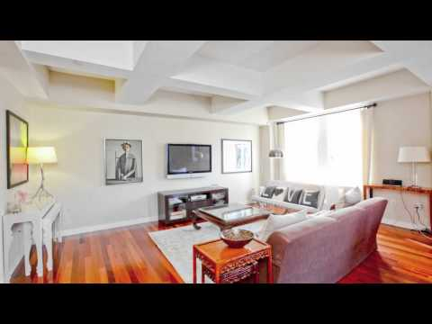 New York City Apartment For Sale SoHo Loft 225 Lafayette st. 8C NYC Luxury Conde