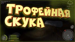 Не самый скучный день на Волхове • Русская рыбалка 4 • Ловля на фидеры