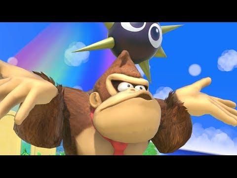 Super Duper Smash Bros. Ultimate