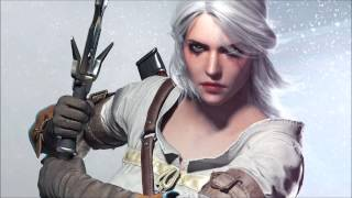 The Witcher 3: Wild Hunt - Ciri Battle Theme