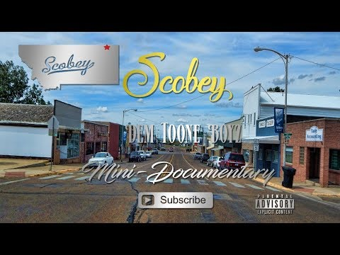 Scobey Adventure ( mini-doc )