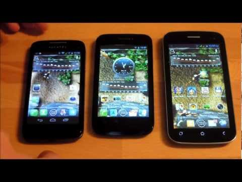 Dual-SIM Round-Up Alcatel 997D, Mobistel/Elson Cynus T1 & T2 compared