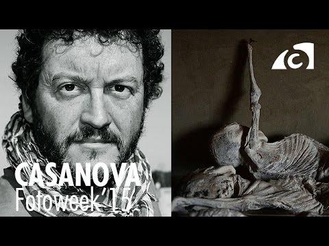 Fotoperiodismo multimedia con Alfons Rodríguez