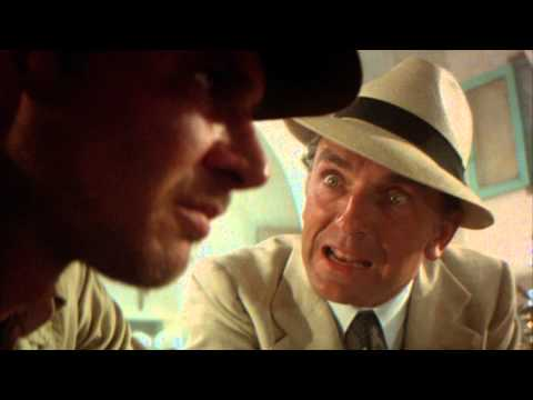 Raiders of the Lost Ark trailers