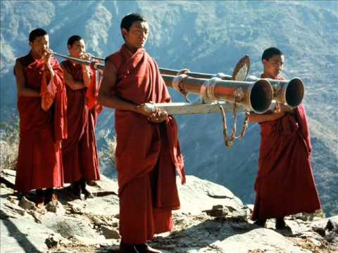 cell phonic peace for tibet