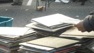 Flea Market Browsing #5