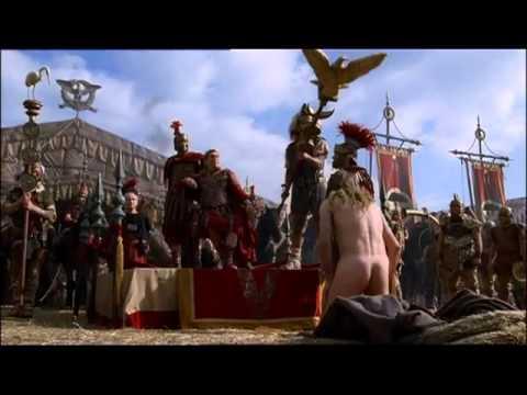 Caesar Vercingetorix Submission