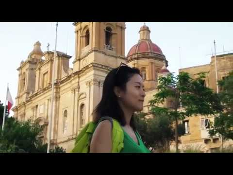 Malta Travel 2018 -  DJI Drone  | Malta Aerial Photography 2018