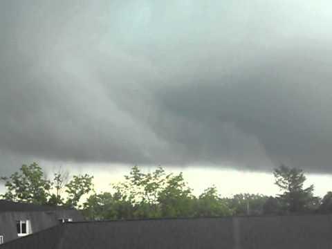 Tornado Warning, Marathon County WI 06/18/12