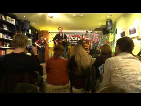 Corb Lund -The Roughest Neck Around