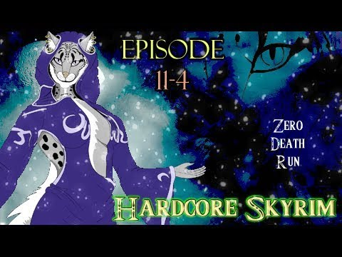 hardcore-zero-death-skyrim!-ep:-11-4---wake-up!-hide-the-scars!-grab-the-keys!-make-a-fable!