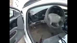 1 Buick Regal 2000
