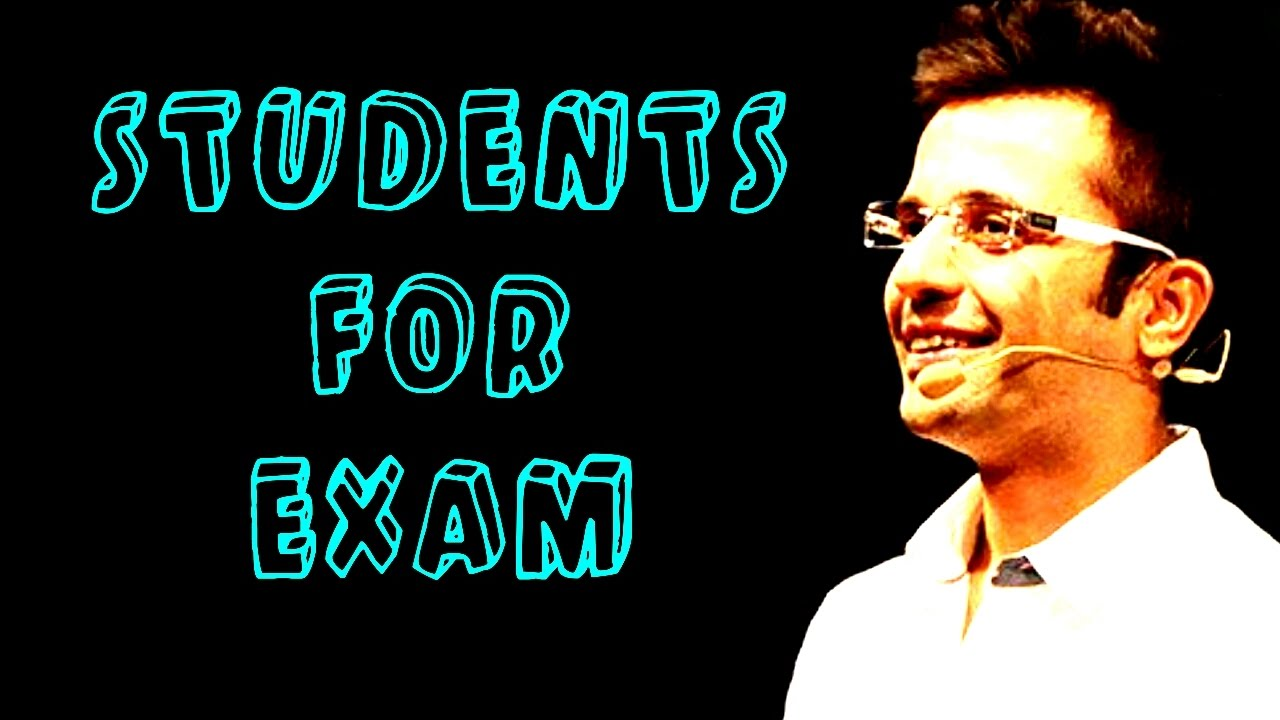 Students For Exam Study Motivational Speech By Ftsandeep