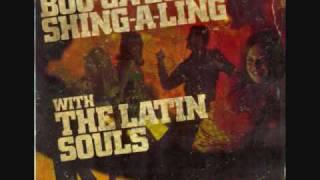 LA BANDA_The Latin Souls.wmv
