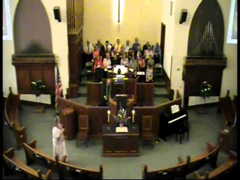 Tarkio College Alumni Choir 2015