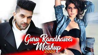 Guru Randhawa Mashup 2020   Party Mashup 2020   Sajjad Khan Visuals