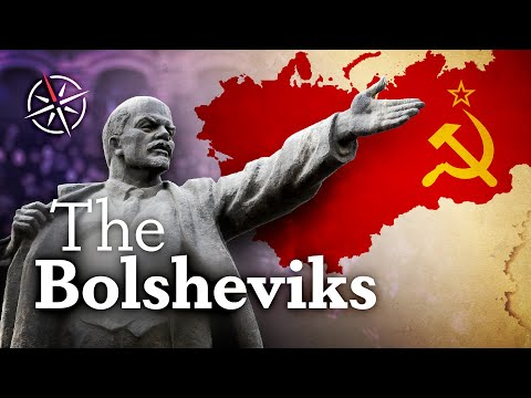 Underdogs of History: The Bolsheviks vs All of Russia