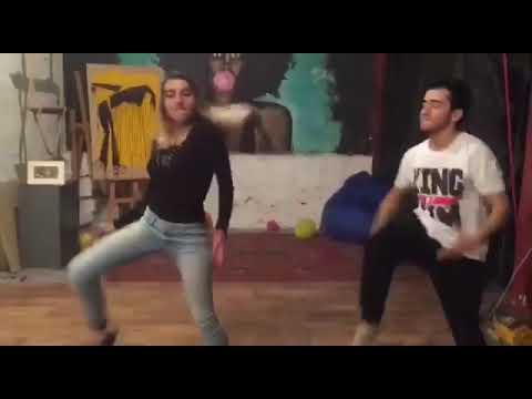 Still Fresh - Mon Ami Dance Choreography By Jan Abrahamyan