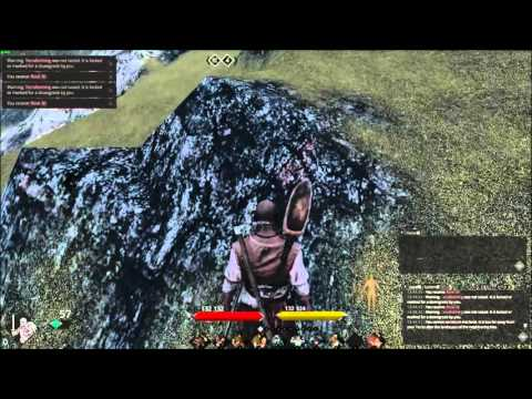 LETS PLAY Life is Feudal S.2 Pt.2 -Prospecting and Searching High QL Ground Ressources-