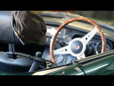 1968 MGB Roadster: The Perfect Classic?