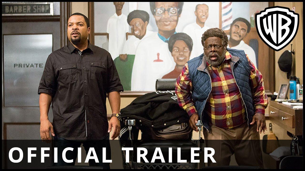 Barbershop A Fresh Cut – Official Trailer – Warner Bros. UK