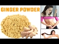 13 Amazing Benefits & Uses Of Ginger Powder For Skin, Hair And Health