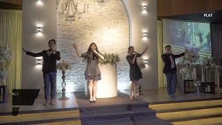 특별한 웨딩의 시작!! 일산 엠시티웨딩컨벤션 뮤지컬웨딩…