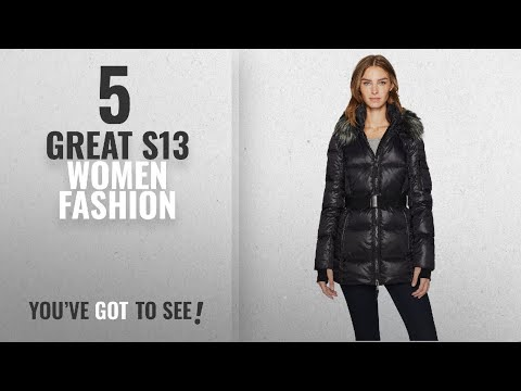 s13-women-fashion-[2018-best-sellers]:-s13-women's-nicky-puffer-coat-with-belt-and-removeable-faux