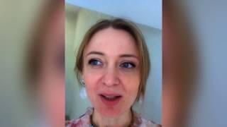 """Евгения Серякова - о курсе """"Теория и практика арт-терапии. Обучение онлайн""""."""