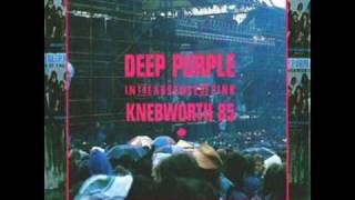 [In the Absence of Pink] Highway Star (Toccata et Fugue intro) - Deep Purple