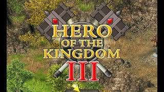DGA Plays: Hero of the Kingdom III (Ep. 1 - Gameplay / Let