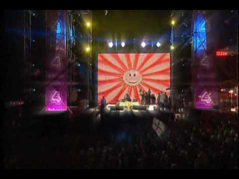 Fatboy Slim - Star 69 (live.Big Beach Boutique II)