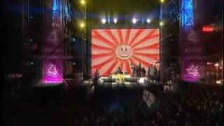 Fatboy Slim - Star 69 (live.Big Beach Boutique II)