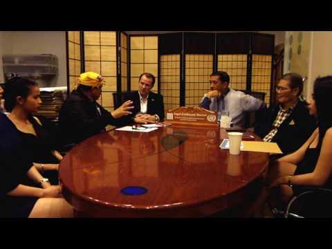 M1 (Monetary One) Interview 2