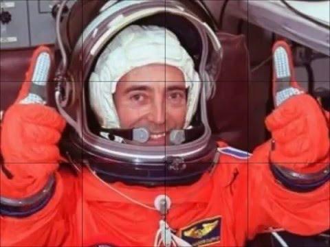 Interview de l'astronaute Jean-François Clervoy sur les ovnis et l'espace