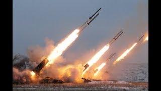 Что Россия применяет в Сирии, Чем Россия удивит Украину Документальный фильм 2017