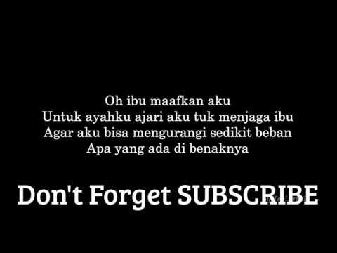 NDX AKA ft NK - Dear My Ortu (with Lyrick)