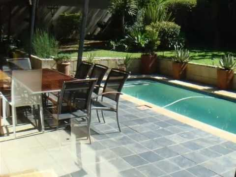 Property to rent in Bryanston, Johannesburg - South Africa